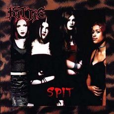 Spit mp3 Album by Kittie