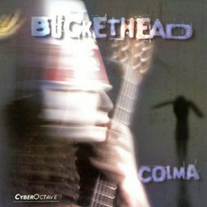 Colma mp3 Album by Buckethead