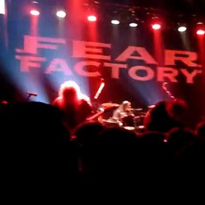 Live At Vk Brussels (Second Version) mp3 Live by Fear Factory