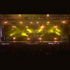 Live At Graspop (26.06.2010)