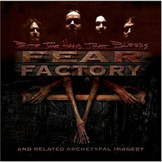 Bite The Hand That Bleeds mp3 Single by Fear Factory