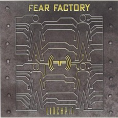 Linchpin (Promo) mp3 Single by Fear Factory