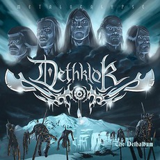 The Dethalbum mp3 Album by Dethklok