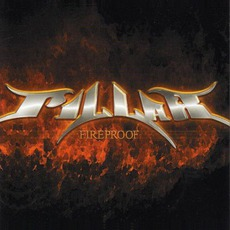Fireproof mp3 Album by Pillar