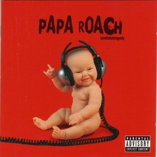 Lovehatetragedy (Expanded Edition) mp3 Album by Papa Roach