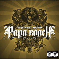 The Paramour Sessions mp3 Album by Papa Roach