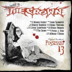 Possessed 13 (Digipak)