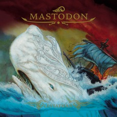 Leviathan mp3 Album by Mastodon