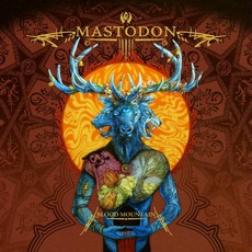 Blood Mountain mp3 Album by Mastodon