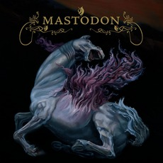 Remission (Japanese Edition) mp3 Album by Mastodon