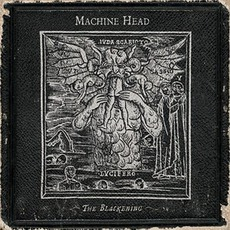 The Blackening (Special Edition) mp3 Album by Machine Head