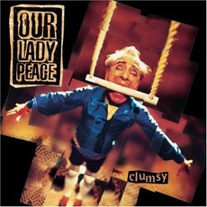 Clumsy mp3 Album by Our Lady Peace