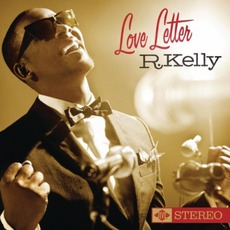 Love Letter mp3 Album by R. Kelly