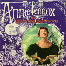 A Christmas Cornucopia mp3 Album by Annie Lennox