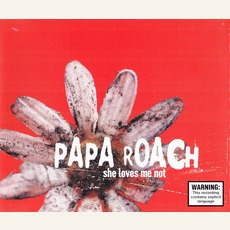 She Loves Me Not (UK) mp3 Single by Papa Roach
