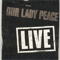 Live (Promo) mp3 Live by Our Lady Peace