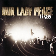 Live mp3 Live by Our Lady Peace
