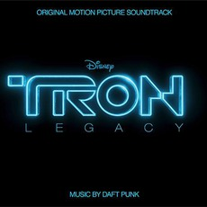 Tron: Legacy mp3 Soundtrack by Daft Punk