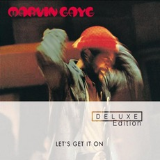 Let's Get It On (Deluxe Edition) mp3 Album by Marvin Gaye