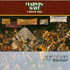 I Want You (Deluxe Edition) mp3 Album by Marvin Gaye