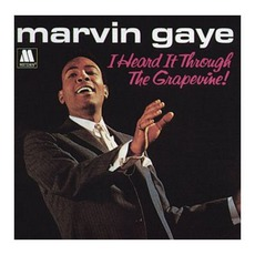I Heard It Through The Grapevine mp3 Album by Marvin Gaye