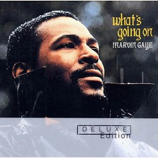 What's Going On (Deluxe Edition) mp3 Album by Marvin Gaye