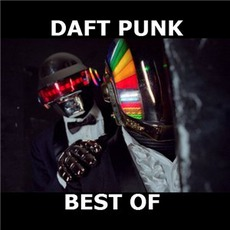 Best Of mp3 Album by Daft Punk