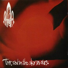 The Red In The Sky Is Ours mp3 Album by At The Gates