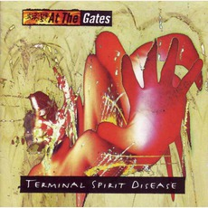 Terminal Spirit Disease (Re-Issue) mp3 Album by At The Gates