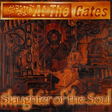 Slaughter Of The Soul (Japanese Edition) mp3 Album by At The Gates