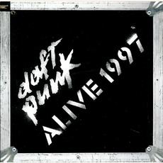 Alive 1997 mp3 Live by Daft Punk