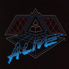 Alive 2007 (Limited Edition) mp3 Live by Daft Punk