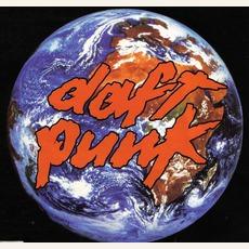 Around The World mp3 Single by Daft Punk