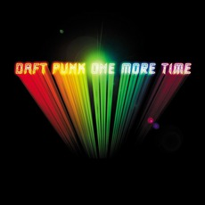 One More Time mp3 Single by Daft Punk
