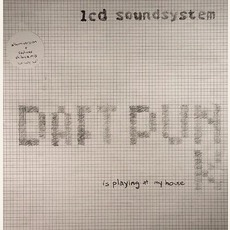 Daft Punk Is Playing At My House mp3 Single by LCD Soundsystem