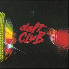 Daft Club mp3 Remix by Daft Punk