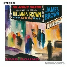 Live At The Apollo, 1962 (Deluxe Edition) by James Brown