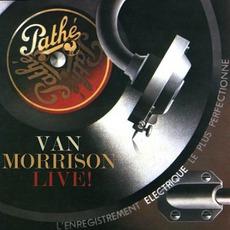 Live! mp3 Live by Van Morrison