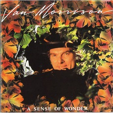 A Sense Of Wonder (Re-Issue)