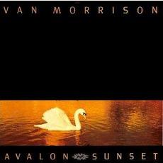 Avalon Sunset mp3 Album by Van Morrison