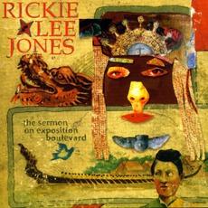 The Sermon On Exposition Boulevard mp3 Album by Rickie Lee Jones