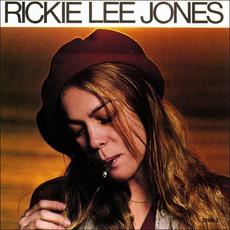 Rickie Lee Jones mp3 Album by Rickie Lee Jones