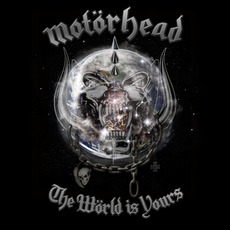The Wörld Is Yours mp3 Album by Motörhead