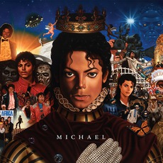 Michael mp3 Album by Michael Jackson