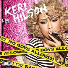 No Boys Allowed (Deluxe Edition) mp3 Album by Keri Hilson