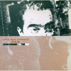 Lifes Rich Pageant (Remastered) mp3 Album by R.E.M.
