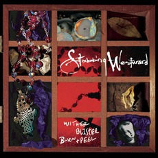 Wither Blister Burn & Peel mp3 Album by Stabbing Westward