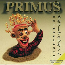 Rhinoplasty mp3 Album by Primus