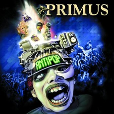 Antipop mp3 Album by Primus