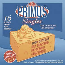They Can't All Be Zingers mp3 Artist Compilation by Primus